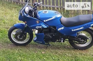 Kawasaki GPZ 1999 в Коломые
