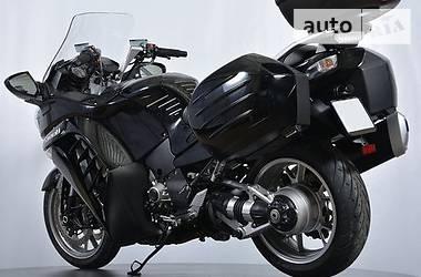 Kawasaki GTR 1400 2011 в Вінниці