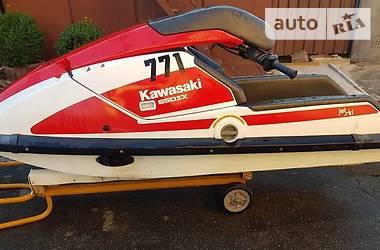Kawasaki Jet Ski 1990 в Черкассах