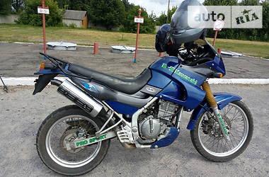 Kawasaki KLE 250 Anhelo 1999 в Баре