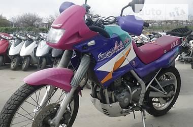 Kawasaki KLE 250 Anhelo 1998 в Одесі