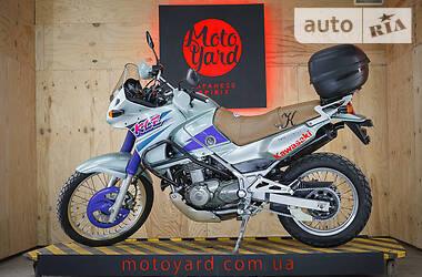 Kawasaki KLE 1999 в Днепре