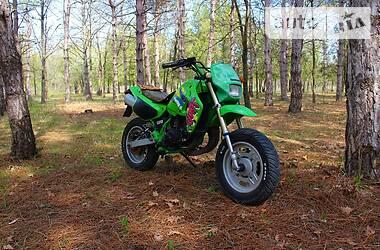 Kawasaki KSR 1990 в Одессе