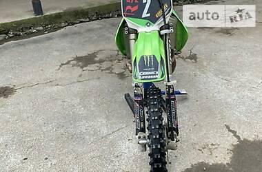 Kawasaki KX 85 2010 в Хусті