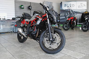 Kawasaki Ninja 250 2017 в Днепре