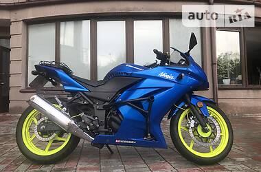 Kawasaki Ninja 250R 2008 в Киеве