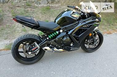 Kawasaki Ninja 650R 2014 в Киеве