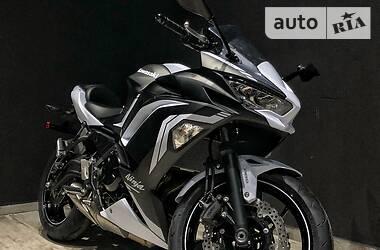 Kawasaki Ninja 650R 2020 в Львове