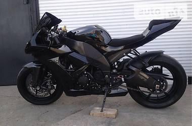 Kawasaki Ninja zx10r 2010