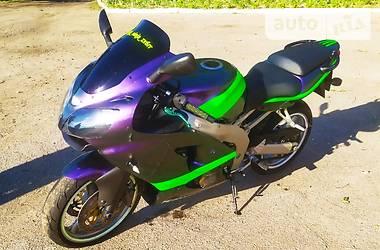 Kawasaki Ninja 2000 в Соснице