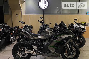 Мотоцикл Спорт-туризм Kawasaki Ninja 2019 в Киеве