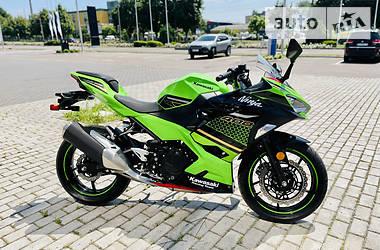 Спортбайк Kawasaki Ninja 2020 в Ровно