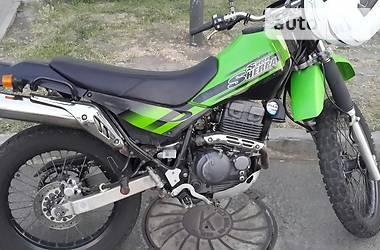 Kawasaki Super sherpa 2003 в Днепре
