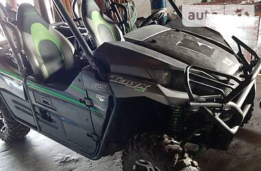 Kawasaki Teryx 2016 в Львове