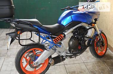 Kawasaki Versys 650 2008 в Киеве