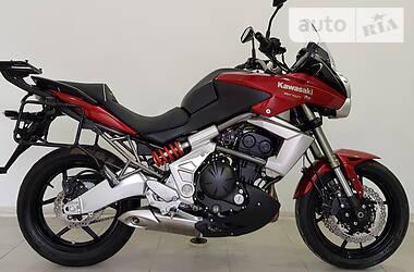 Kawasaki Versys 650 2011 в Ровно