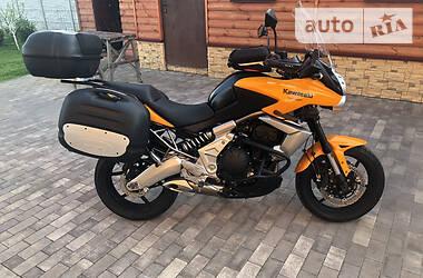Kawasaki Versys 650 2011 в Гостомеле