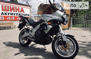 Мотоцикл Многоцелевой (All-round) Kawasaki Versys 650 2009 в Кременчуге