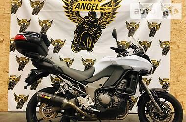 Kawasaki Versys 2013 в Киеве