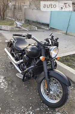 Мотоцикл Круизер Kawasaki VN 900 2013 в Мариуполе
