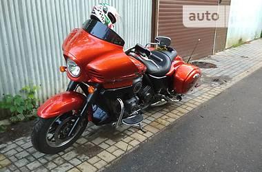 Kawasaki Voyager 2015