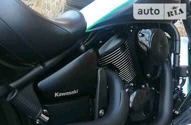 Kawasaki Vulcan 900 2013 в Полтаве