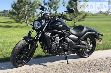 Мотоцикл Круизер Kawasaki Vulcan 2020 в Днепре