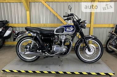 Kawasaki W 650 2000 в Гнивани