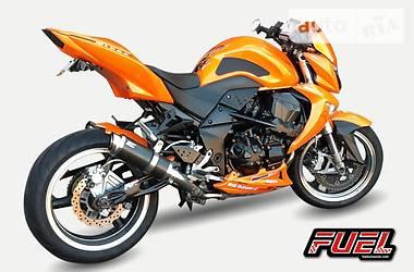 Kawasaki Z 1000 2008 в Зборове