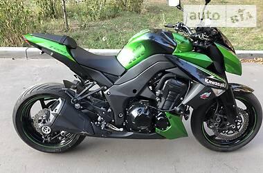 Kawasaki Z 1000 2012 в Днепре