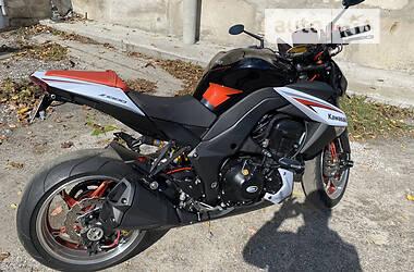 Мотоцикл Без обтекателей (Naked bike) Kawasaki Z 1000 2013 в Днепре