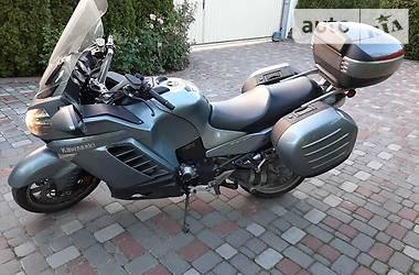 Kawasaki ZG 1400 2008 в Киеве