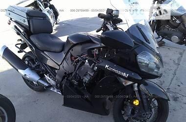 Мотоцикл Спорт-туризм Kawasaki ZG 1400 2011 в Полтаві