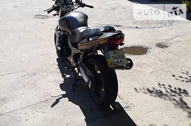 Kawasaki ZR 2000 в Киеве