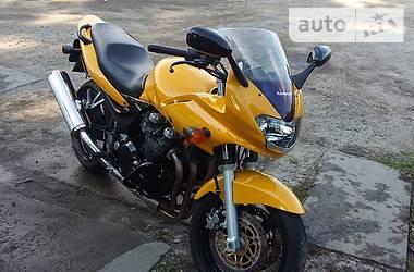 Kawasaki ZR  2005