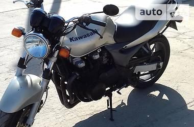 Kawasaki ZR 2001 в Новоднестровске