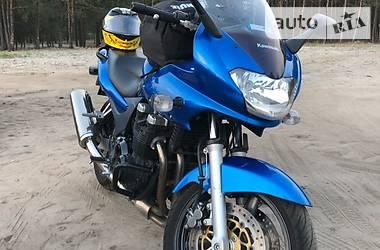 Kawasaki ZR 2003 в Киеве
