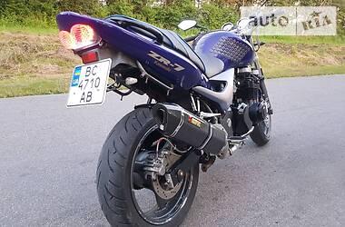Kawasaki ZR 2000 в Чорткове