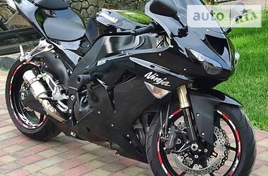 Мотоцикл Спорт-туризм Kawasaki ZX 10R 2007 в Калиновке
