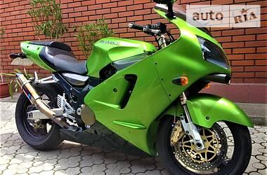 Kawasaki ZX 12R 2001 в Николаеве