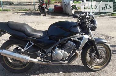 Kawasaki ZZR 250 2000 в Харькове
