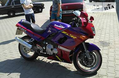 Kawasaki ZZR 600 1999 в Хмельницком