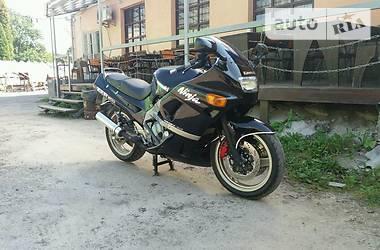 Kawasaki ZZR 1996 в Ровно