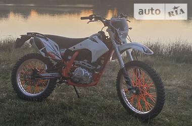 Kayo T2-250 Enduro 2019 в Чорткове