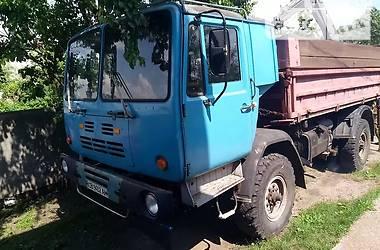 КАЗ 4540  1986