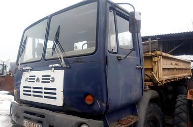КАЗ 4540  1995