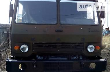 КАЗ 608  1986