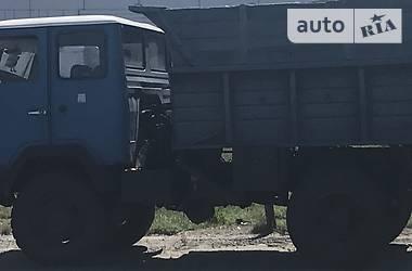 КАЗ 608 1987 в Хмельницком