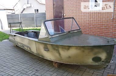 Човен Казанка 1 1980 в Прилуках