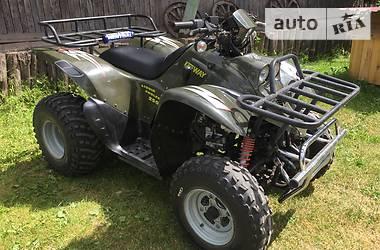 Keeway ATV 2008 в Чернигове